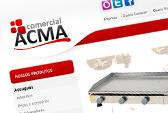 Comercial Acma